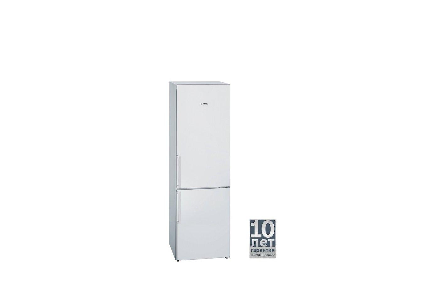 Холодильник BOSCH KGS 39XW20 R