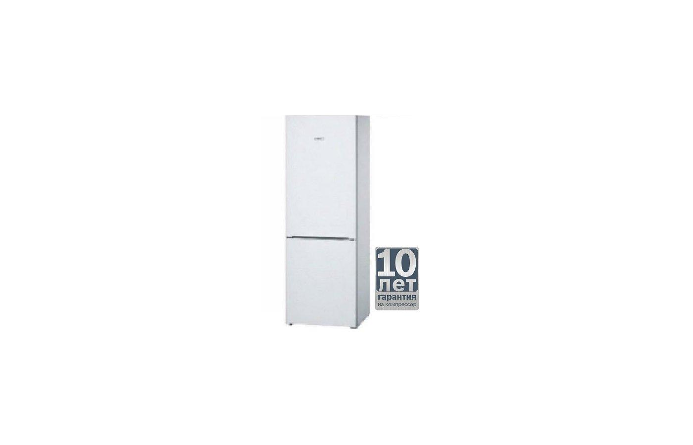 Холодильник BOSCH KGV 36VW23R