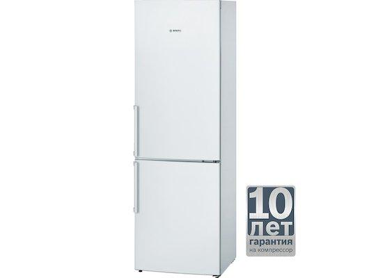Холодильник BOSCH KGV 36XW20R