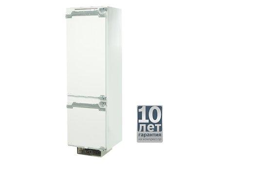 Встраиваемый холодильник SIEMENS KI 39FP60RU