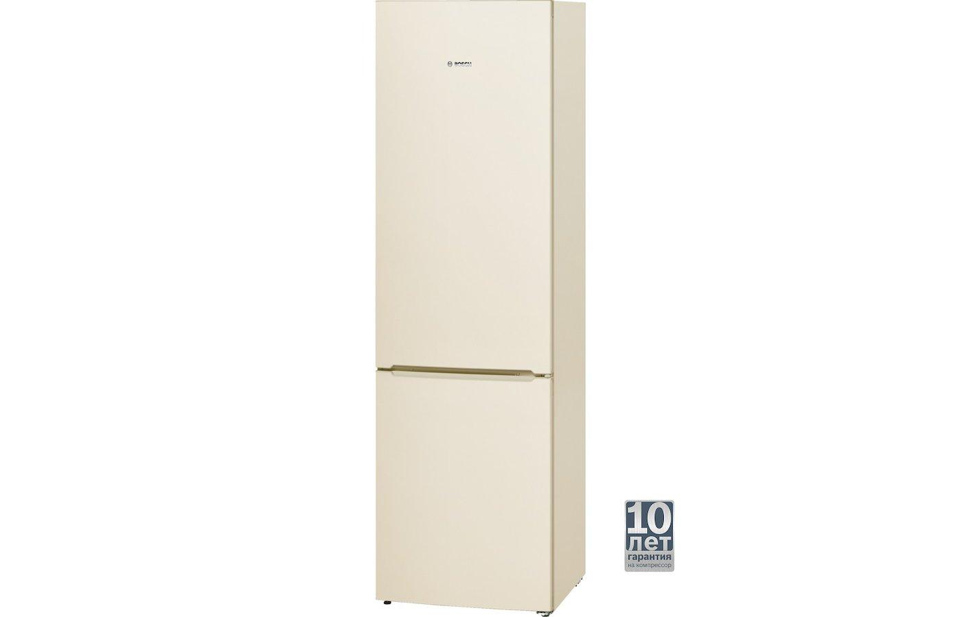 Холодильник BOSCH KGV 39VK23R