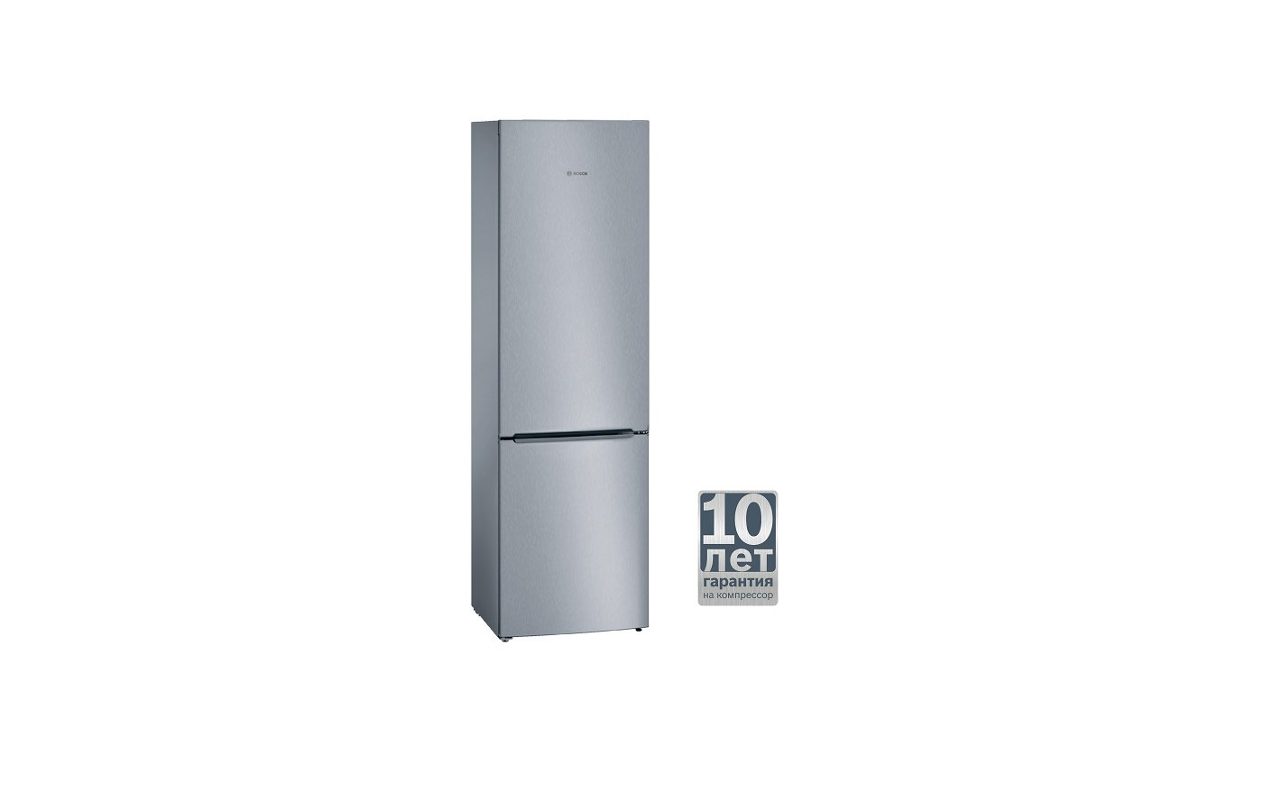 Холодильник BOSCH KGV 39VL23R