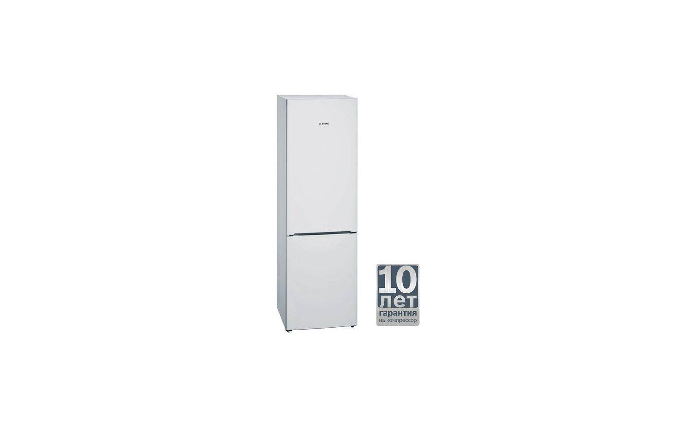 Холодильник BOSCH KGV 39VW13R