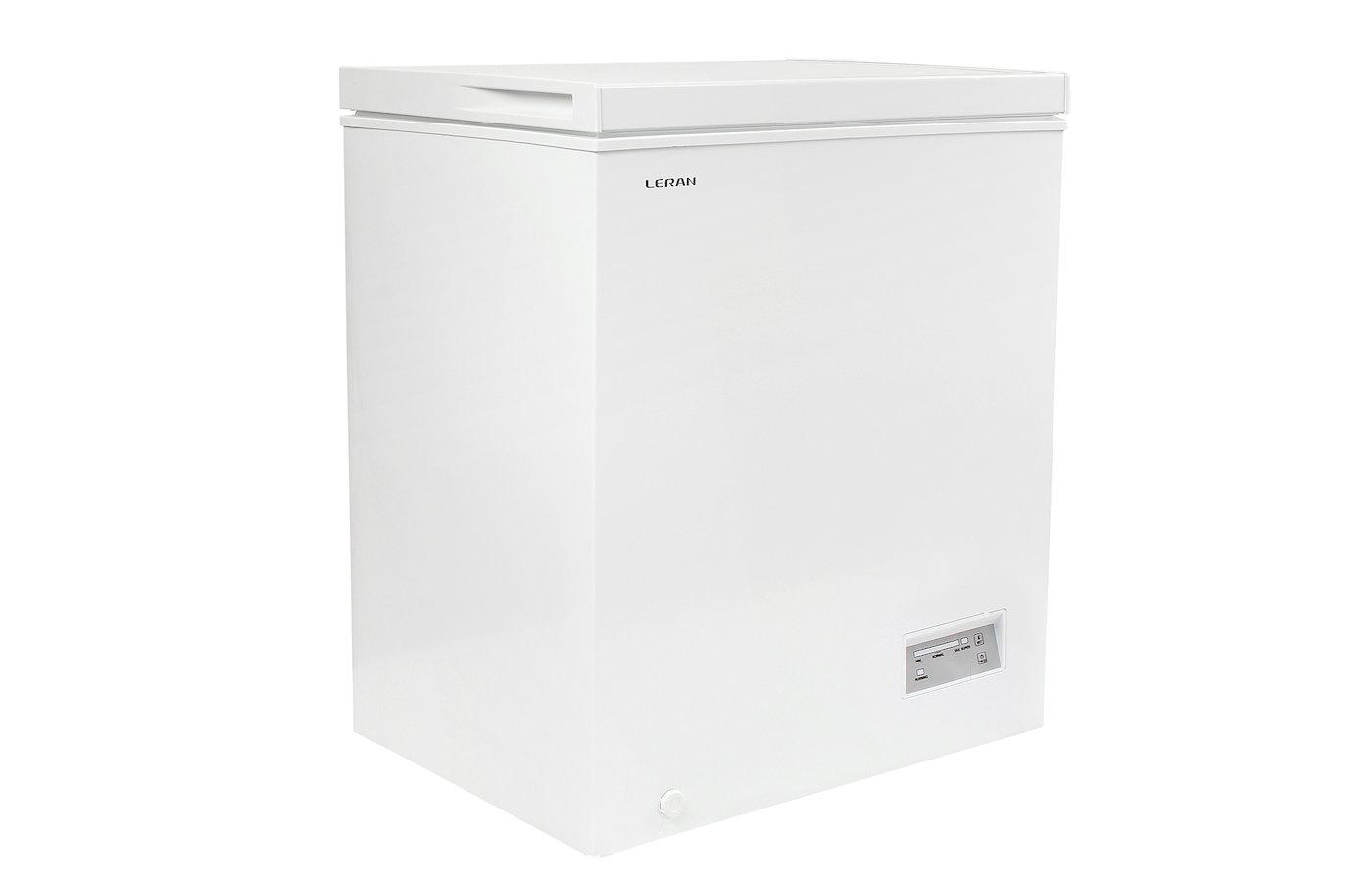 Морозильный ларь LERAN SFR 145 W