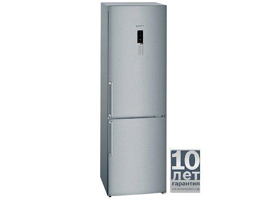 Холодильник BOSCH KGE 39AI20R