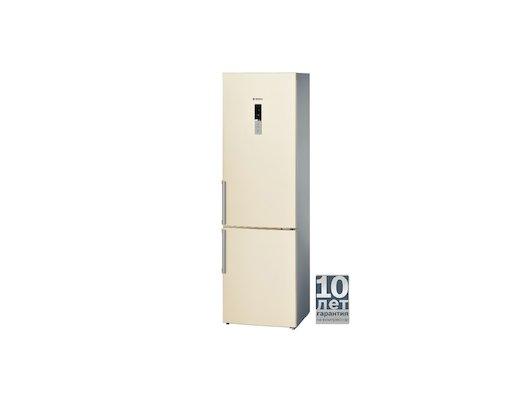 Холодильник BOSCH KGE 39AK21R