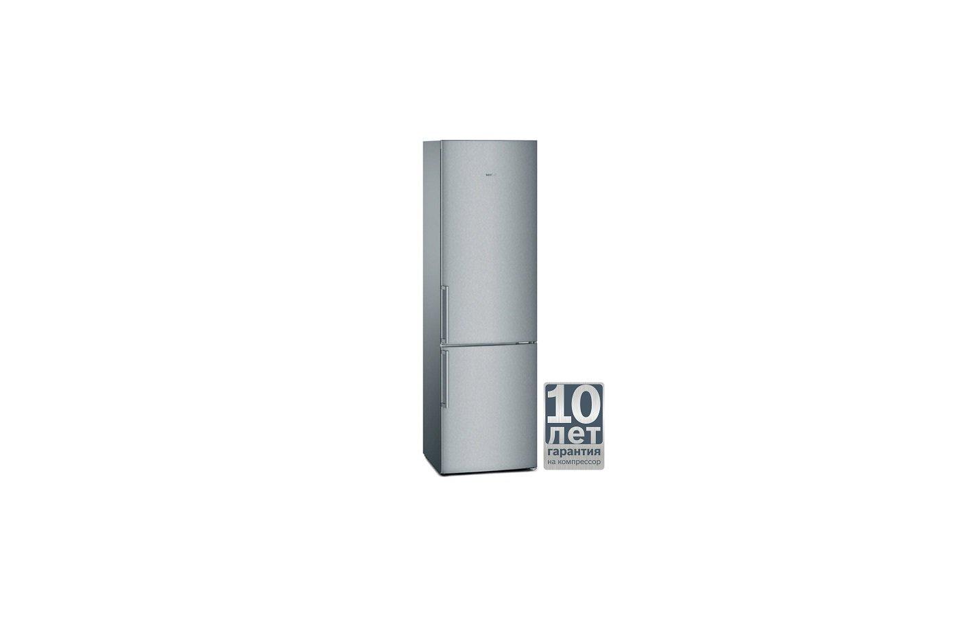 Холодильник SIEMENS KG 39VXL20 R