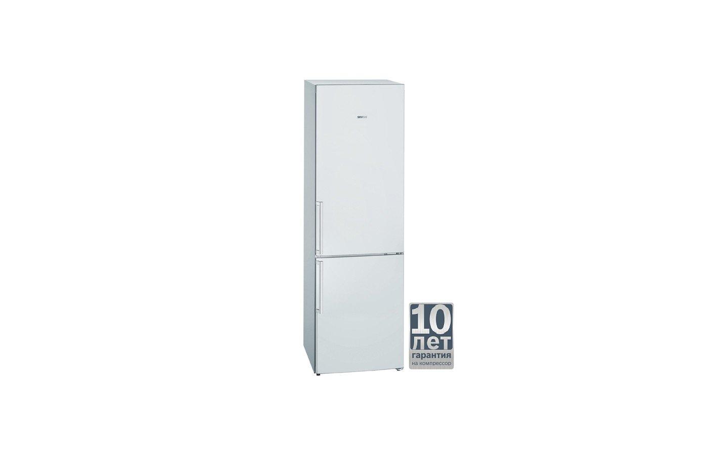 Холодильник SIEMENS KG 39VXW20 R