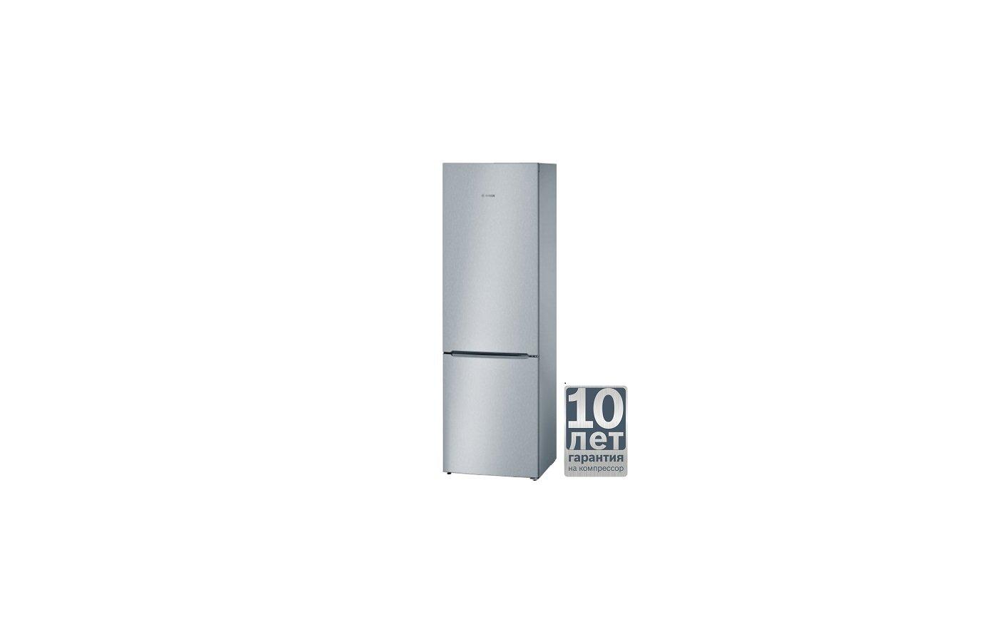 Холодильник BOSCH KGE 36XL20R
