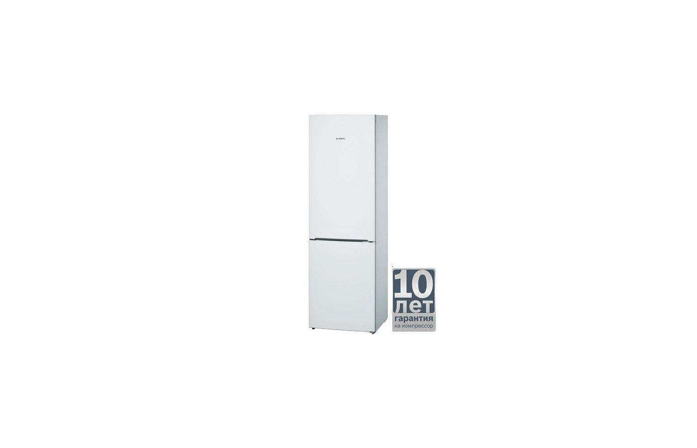 Холодильник BOSCH KGE 36XW20R