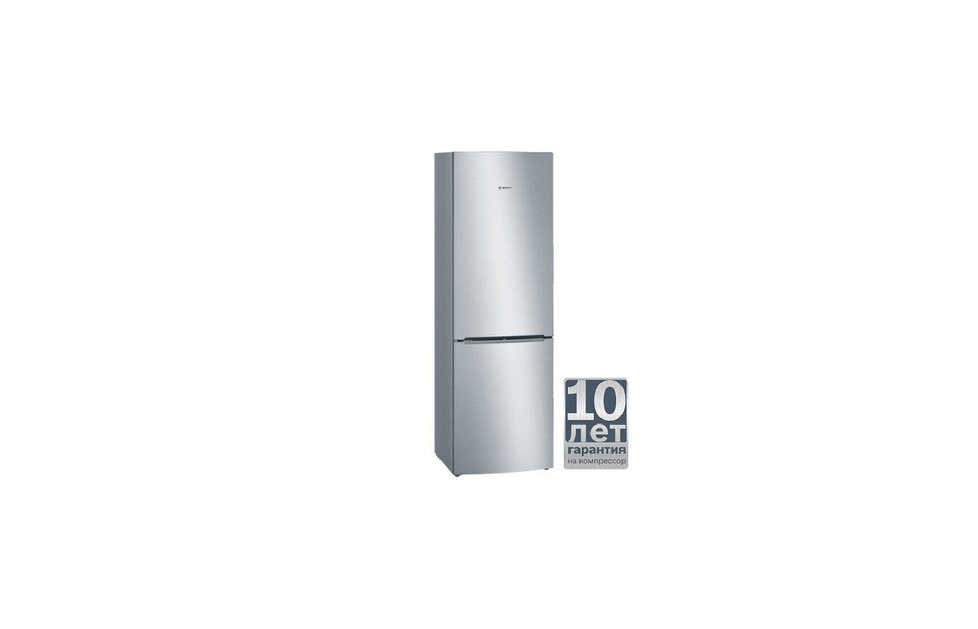 Холодильник BOSCH KGE 39XL20R