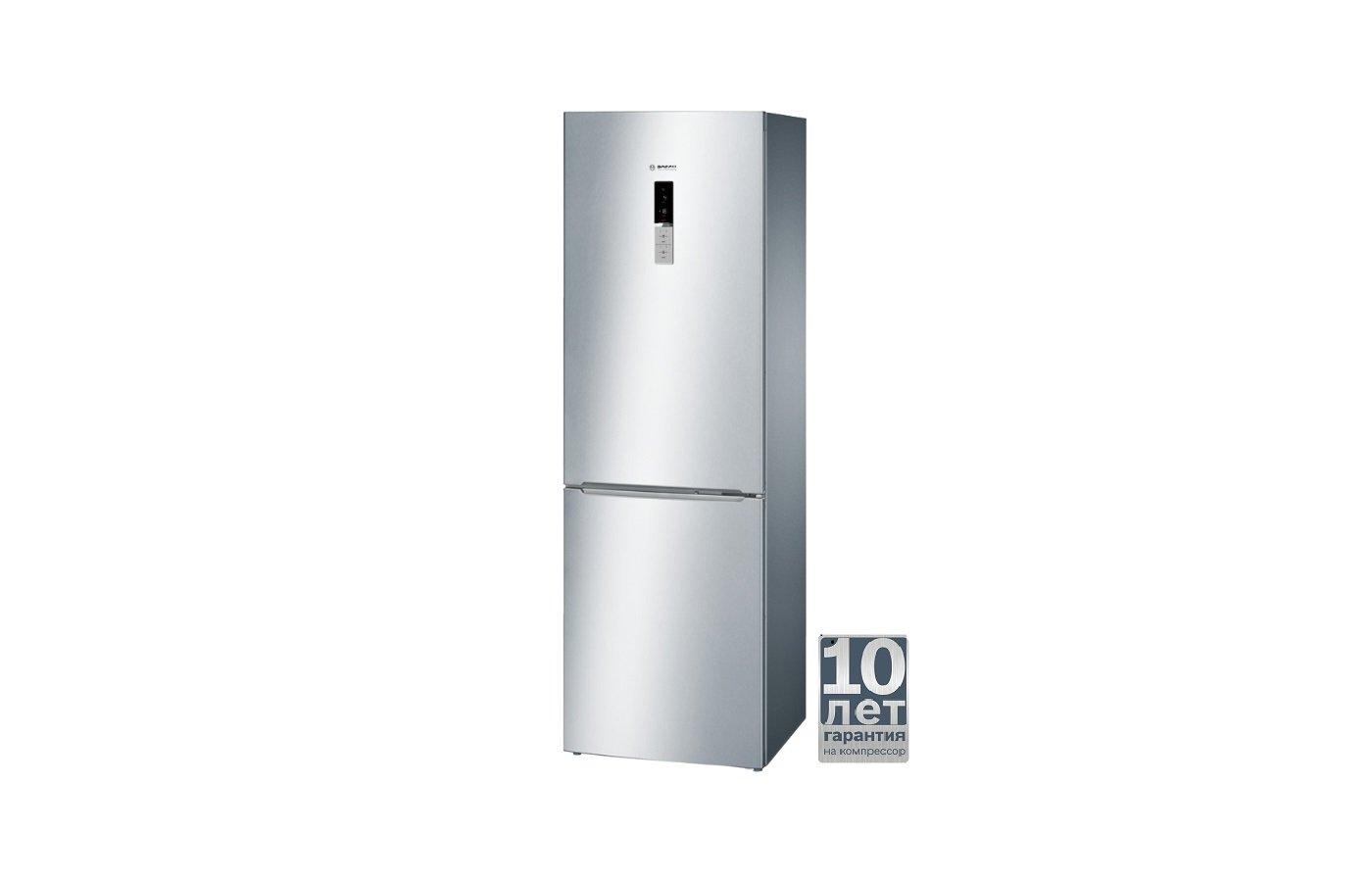 Холодильник BOSCH KGN 36VL15R