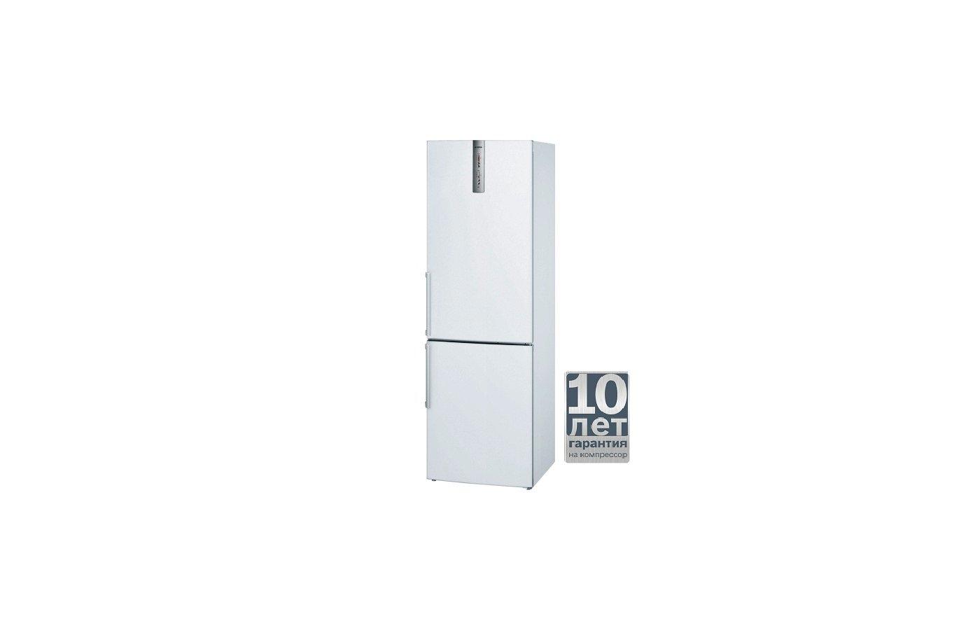 Холодильник BOSCH KGN 36XW14R