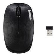 Фото Мышь беспроводная Hama AM-8000 черный