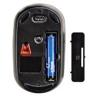 Фото Мышь беспроводная Hama H-52377 черный оптическая (1000dpi) беспроводная USB
