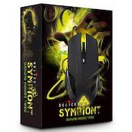 Фото Мышь проводная Oklick 765G Symbiont USB black