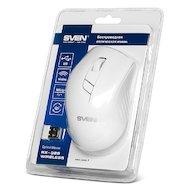 Фото Мышь беспроводная SVEN RX-325 Wireless белая