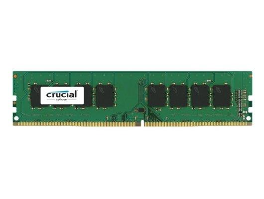 Оперативная память Crucial CT4G4DFS8213 RTL PC4-17000 DDR4 4Gb 2133MHz CL15 DIMM