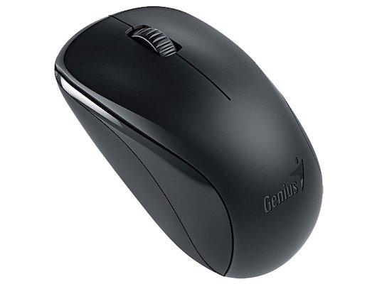 Мышь беспроводная Мышь Genius NX-7000 Black