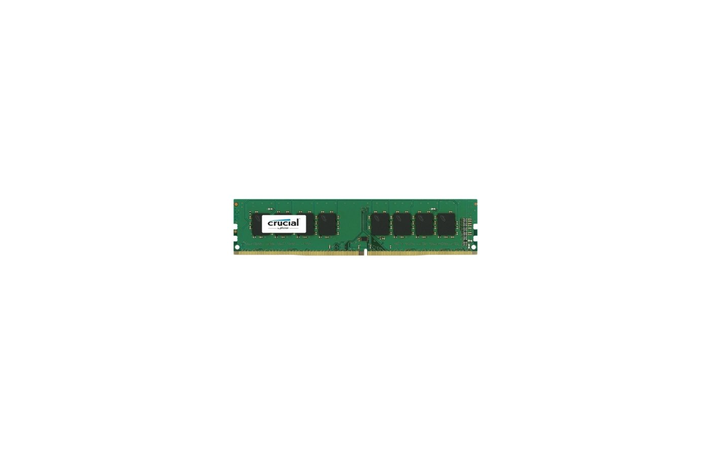 Оперативная память Crucial CT4G4DFS8213 RTL PC4-17000 DDR4 4Gb 2133MHz CL15 DIMM