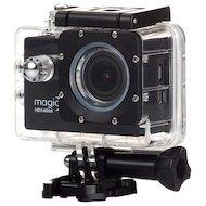 Экшн-камера Gmini MagicEye HDS4000 Black
