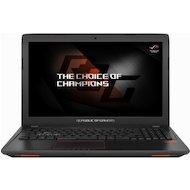 Ноутбук ASUS ROG GL553VE-FY055T /90NB0DX3-M00730/