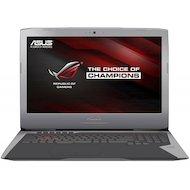 Ноутбук Asus G752VM-GC030T /90NB0D61-M00430/