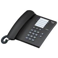 Проводной телефон Gigaset DA100 антрацит