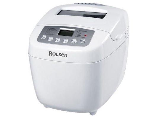 Хлебопечка ROLSEN RBM-1160