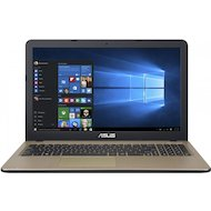 Ноутбук ASUS X540LA-XX360T /90NB0B01-M13080/ intel i3 5005U/4Gb/500GB/15.6/WiFi/Win10