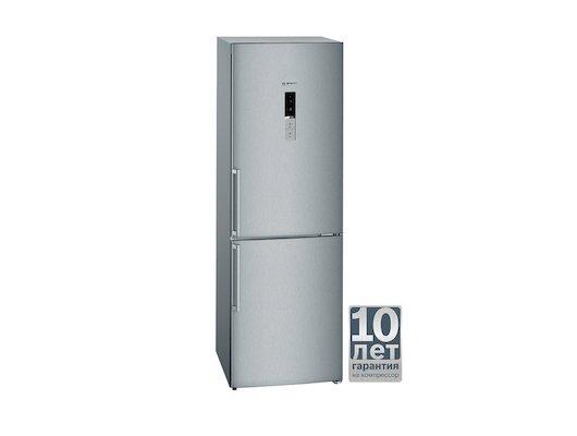 Холодильник BOSCH KGE 36AI20R