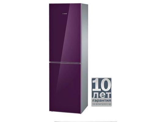 Холодильник BOSCH KGN 39LA10R
