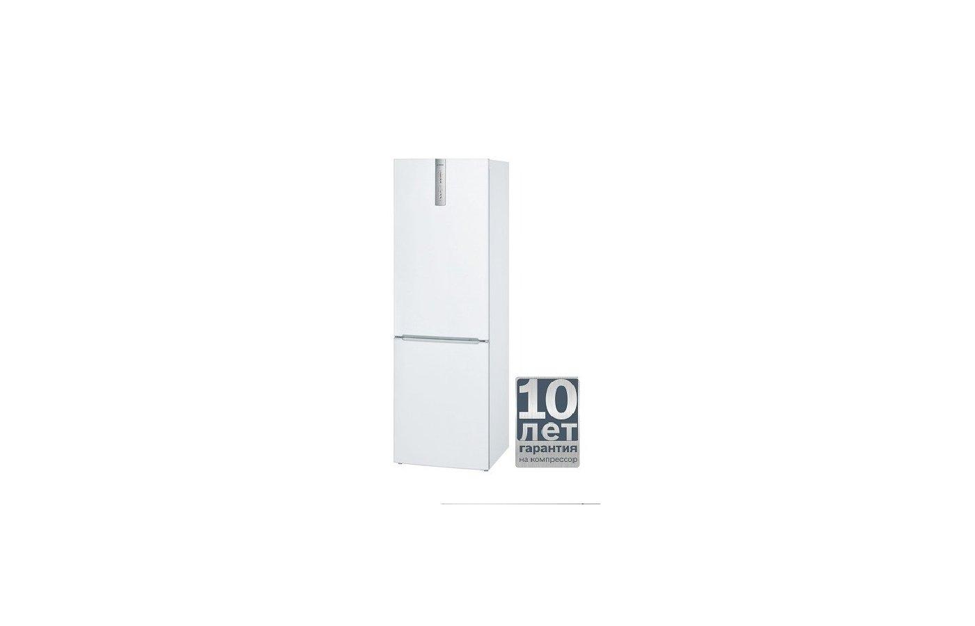 Холодильник BOSCH KGN 36VW14R