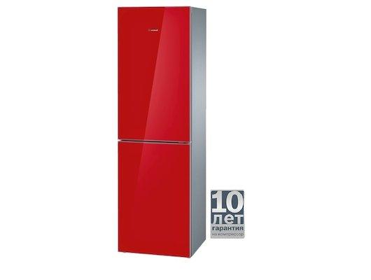 Холодильник BOSCH KGN 39LR10R