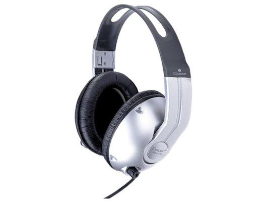 Наушники с микрофоном проводные COSONIC CD711MV