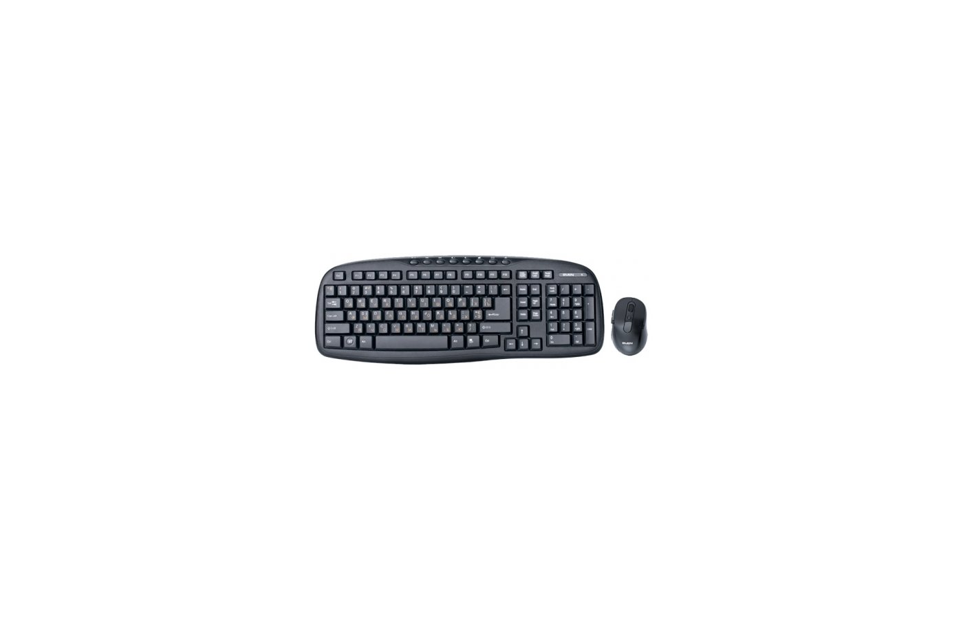 Клавиатура + мышь SVEN Comfort 3400 Wireless