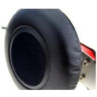 Фото Наушники с микрофоном проводные COSONIC CD655V black