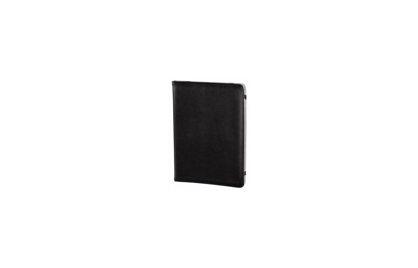 """Чехол для планшетного ПК Hama для планшета 10.1"""" PISCINE полиуретан черный (3R108272)"""