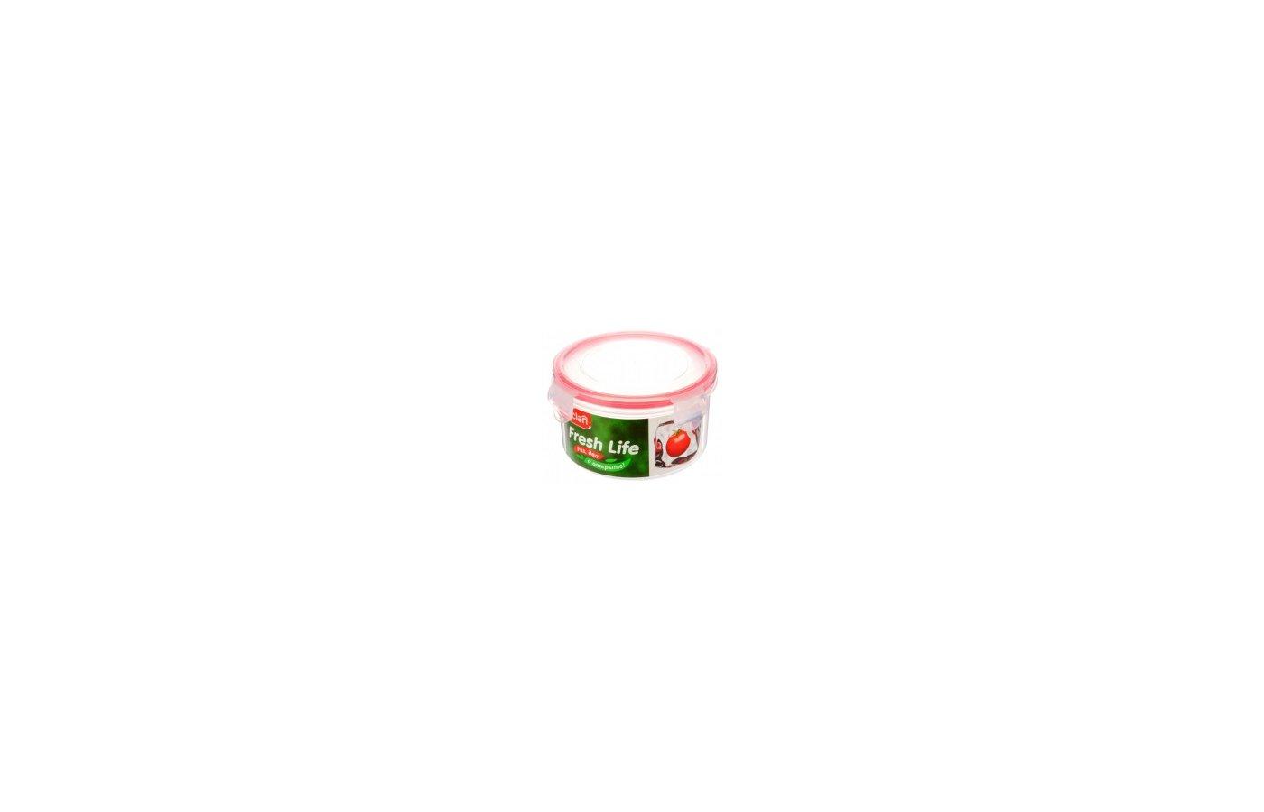 контейнеры для продуктов PACLAN 414006 контейнер для продуктов 0.68л