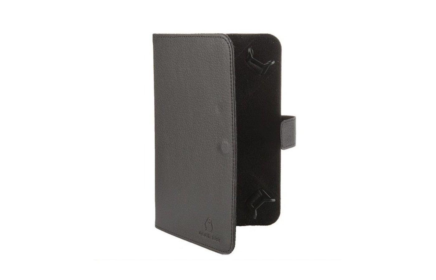 Чехол для планшетного ПК GoodEgg универсальный с диагональю 10 Corner кожа черный GE-UNI10CRN2230