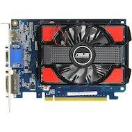 Фото Видеокарта Asus PCI-E GT730-2GD3 nVidia GeForce GT 730 2048Mb 128bit Ret