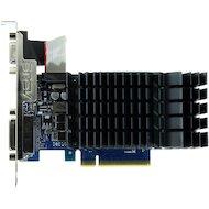 Фото Видеокарта Asus PCI-E GT 710-1-SL nVidia GeForce GT 710 1024Mb 64bit Ret low profile