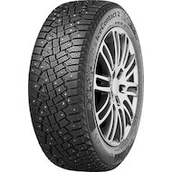 Шина Continental ContiIceContact 2 SUV FR 205/70 R15 TL 96T шип