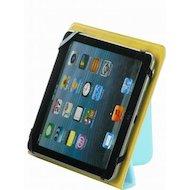Фото Чехол для планшетного ПК Gresso Дабл для планшета 7-8 дюймов желто-голубой