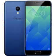 Смартфон Meizu M5 (M611H) 32Gb Blue