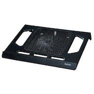 """Подставка для ноутбука Hama """"Black Edition"""" черный (00053070)"""
