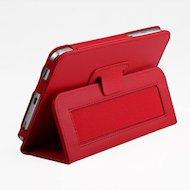 Фото Чехол для планшетного ПК IT BAGGAGE для SAMSUNG Galaxy Tab4 7.0 искус. кожа красный ITSSGT7402-3