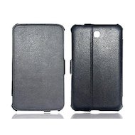 Чехол для планшетного ПК IT BAGGAGE для SAMSUNG Galaxy Tab4 7.0 мультистенд искус. кожа ITSSGT7405-1