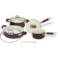 Фото Набор посуды  VITESSE VS-2222 Набор посуды 6 пр алюм