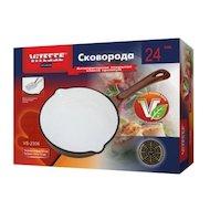 Фото Сковорода VITESSE VS-2306 Сков 24см чугун
